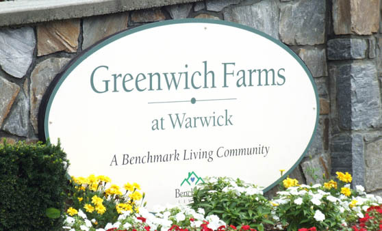 Greenwich_Farms_Warwick_sign