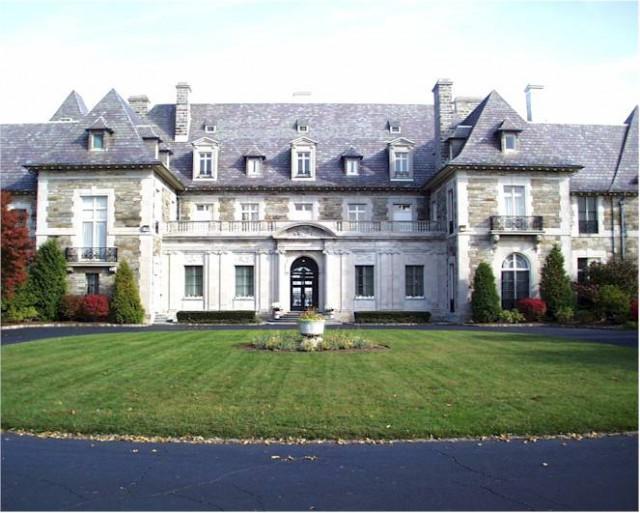 Aldrich_Mansion