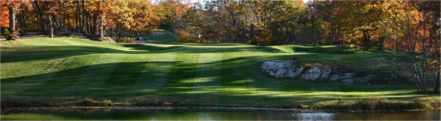 Valley Country Club Golf Course