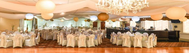 Valley Country Club Wedding
