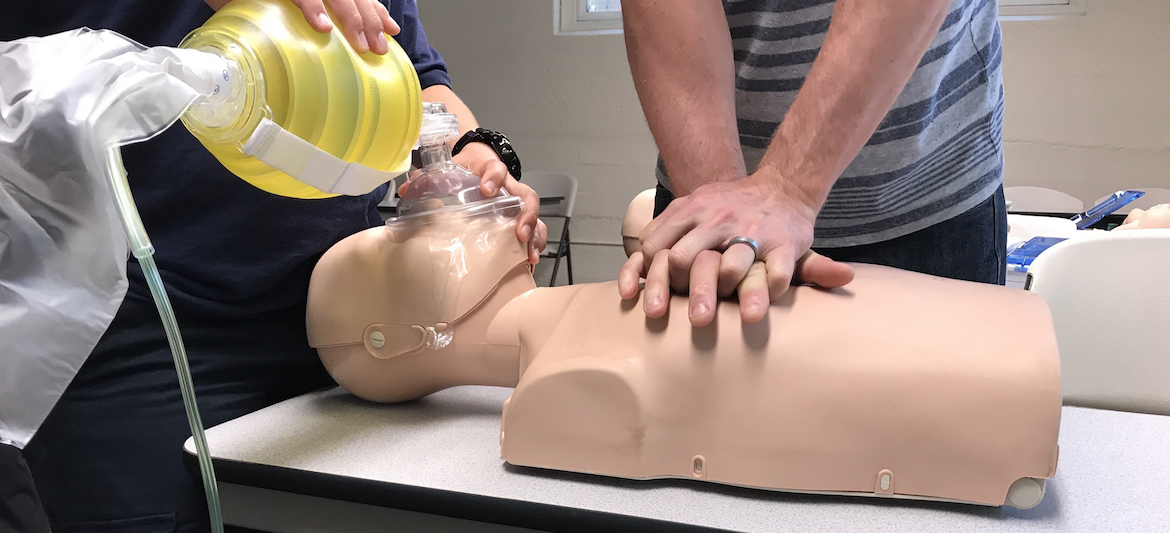 Bls Cpr Renewal August 8 Checkoutri